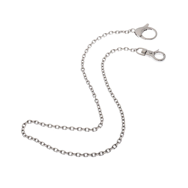 Silver 925 Wallet Chain