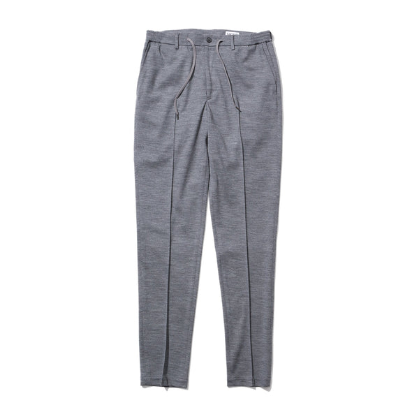 Wool Mobile Pants <br>Col. Gray