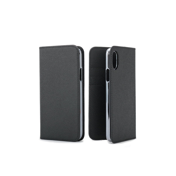 Noblessa Folio(iPhone Xs / X )