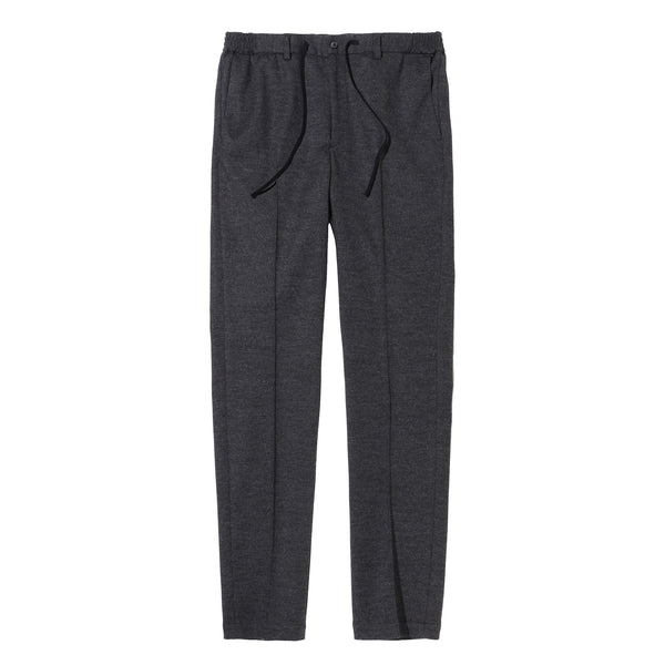 Middle Smooth Pants<br>Col.Gray