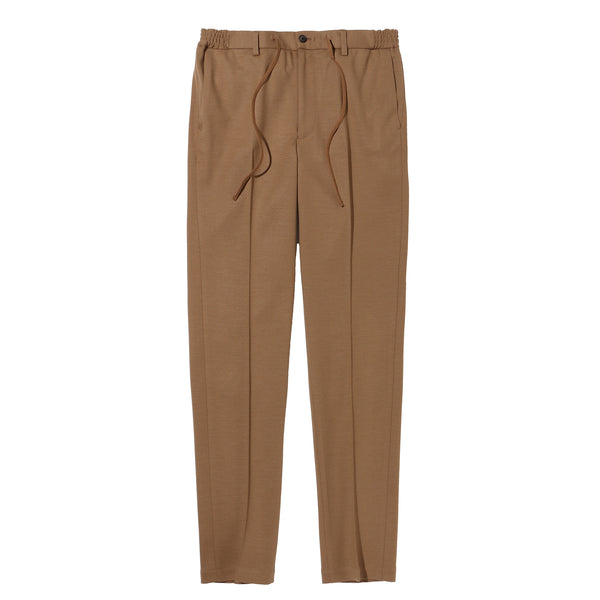 Middle Smooth Pants<br>Col.Camel