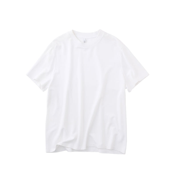 Bonded Lyocell Cotton T-shirt