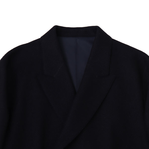TPS_Double Coat<br>Col. Navy