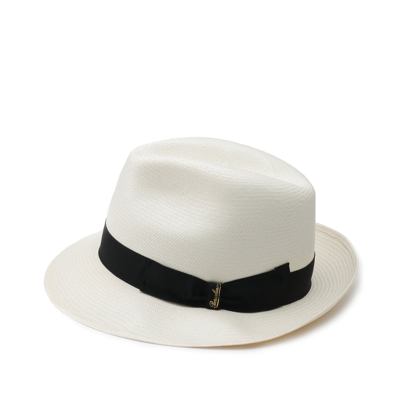 Panama Fine Medium Brim