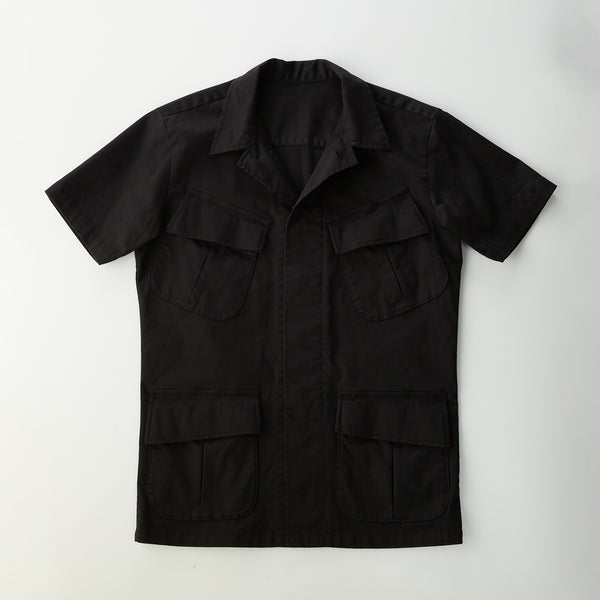 PRE ORDER<br> 第7弾<br> Jungle Fatigue Shortsleeves Shirt Jacket