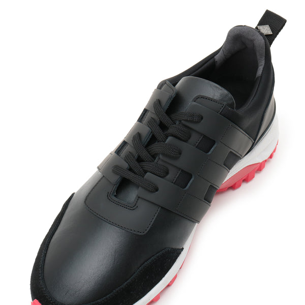 Sneakers<br>Red sole-WHO-0111