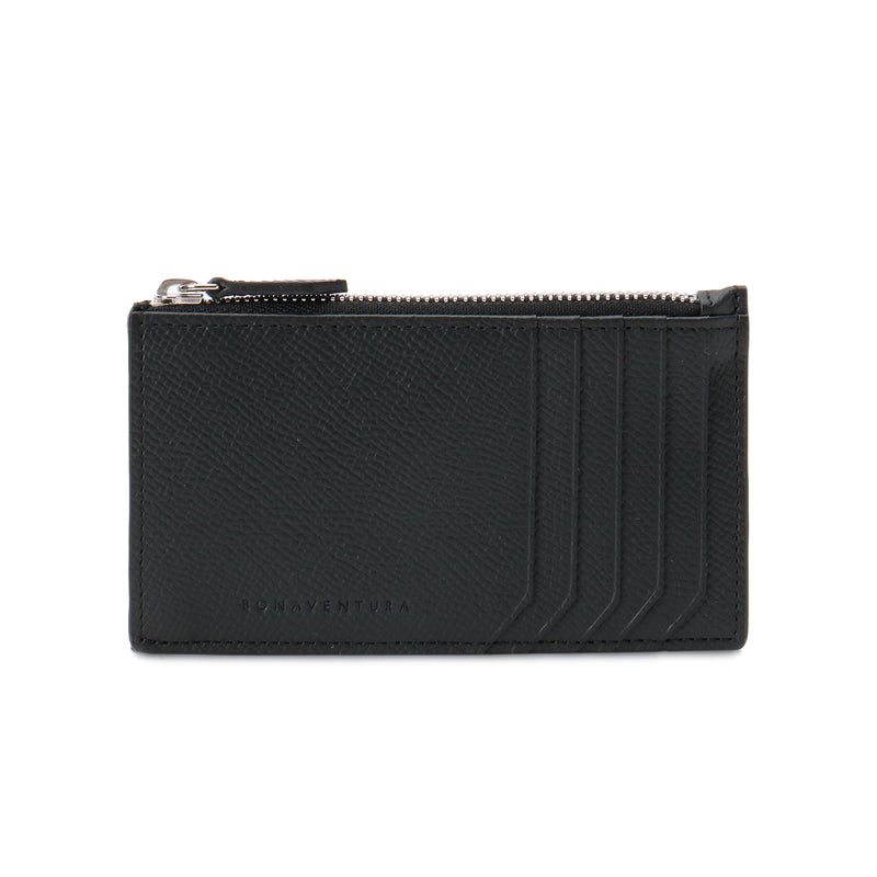 NOBLESSA MINI ZIP WALLET
