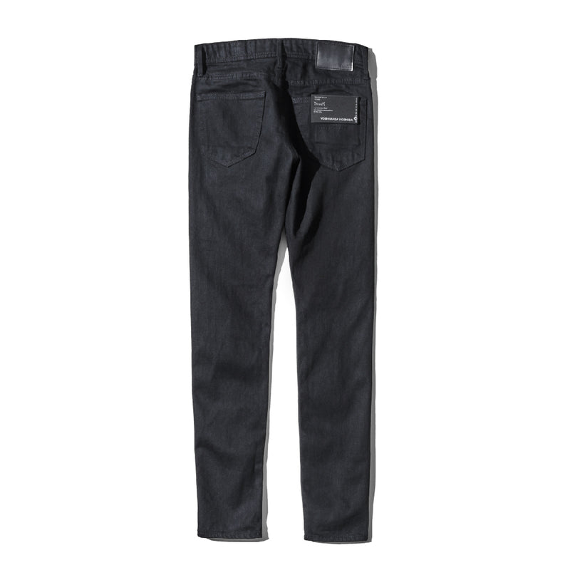 Narrow Silhouette<br>Denim Pants