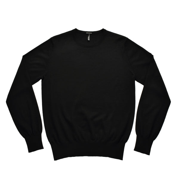 orto:Crewneck Sweater_18G