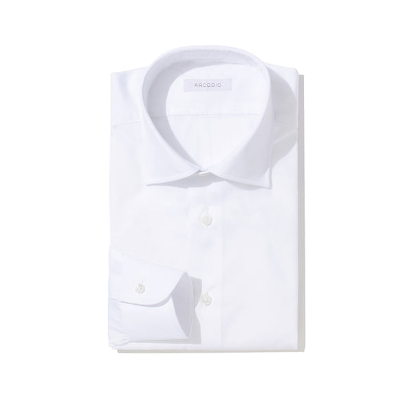Dress Shirts<br>FIDELIO<br>140s 2-ply Broadcloth<br>Wrinkle-Resistant