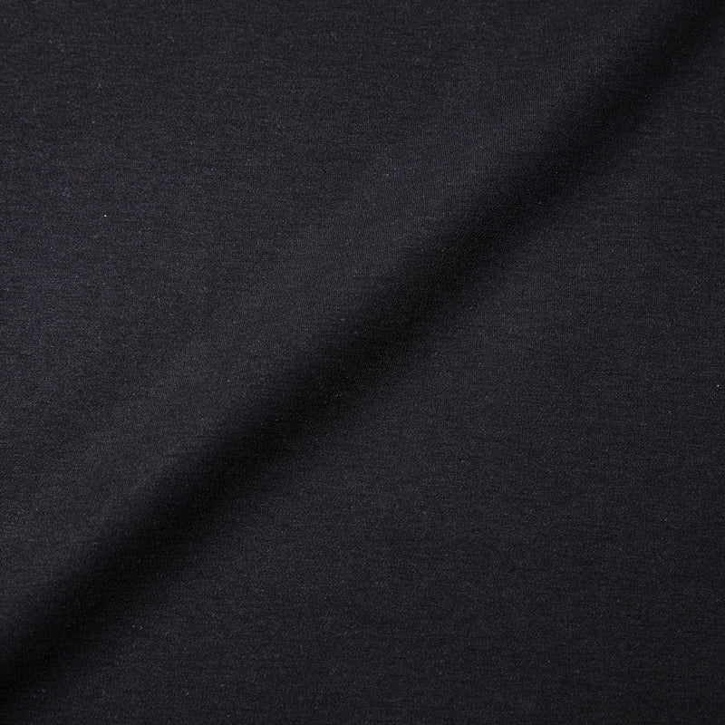 Pocket T-shirts Color:Black
