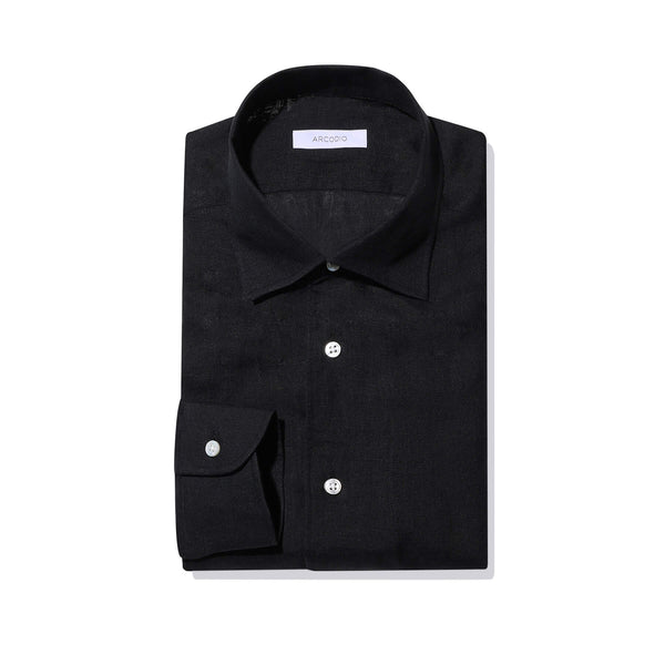 MMW限定<br>APERTO French Linen<br>Black