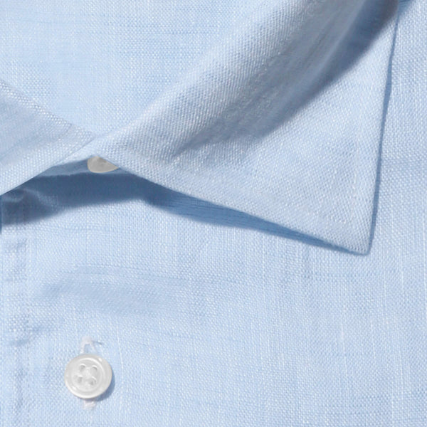 APERTO French Linen<br>SaxBlue