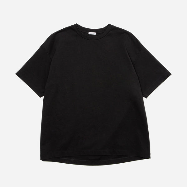 Suvin Platinum Big T-Shirt<br>Color: Black