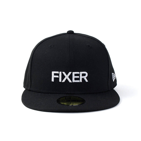 PRE ORDER<br>FIXER × NEW ERA  59FIFTY FNE-01