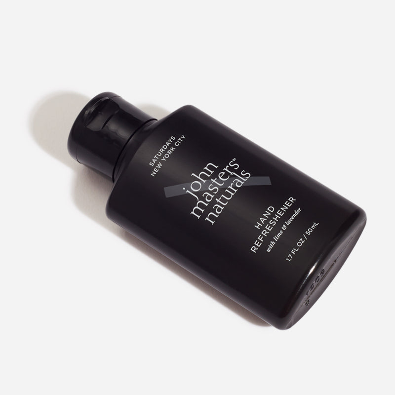 john masters organics x Saturdays NYC Collaboration Hand refreshner ( 3Pack )