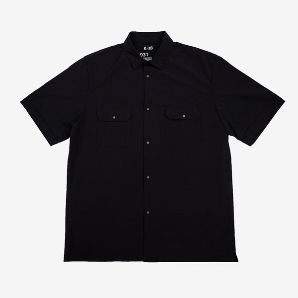 4Way Stretch Short Sleeve Shirts