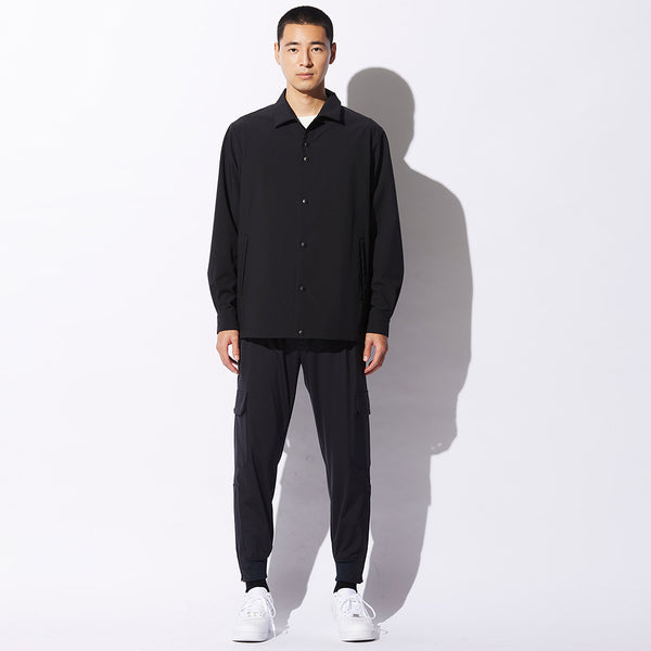 【MMW先行販売】4Way Stretch Cargo Jogger Pants