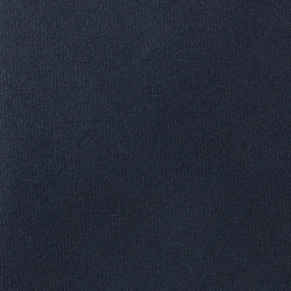 Loro Piana Super150's Wool Tie<br>Color:Navy
