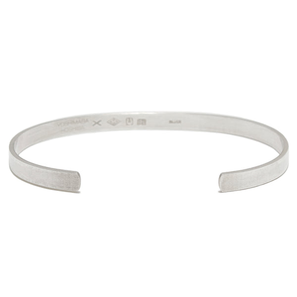 Collaboration Bangle  Parole d'amore <br>Silver 925