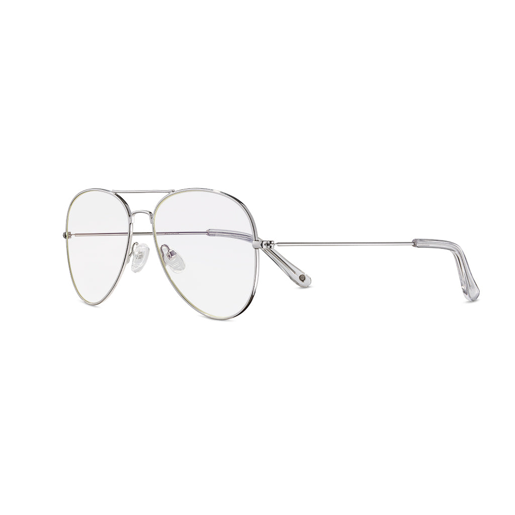 Loose Cannon Blue Light Screenwear Glasses