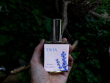 TILIA { linden + lavender } eau de parfum | 50 ml or 2 ml sample