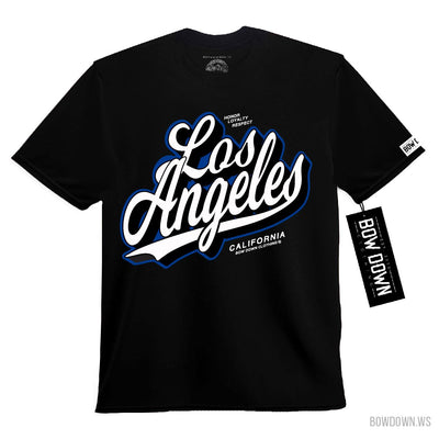 Los Angeles Loyalty
