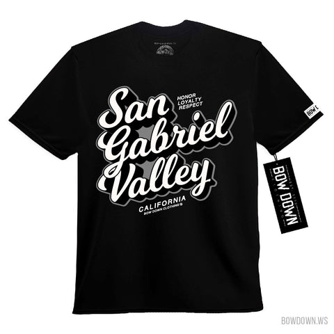San Gabriel Valley Loyalty