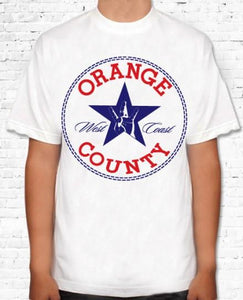 Orange County Star  West Coast