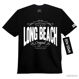 Long Beach Stamp