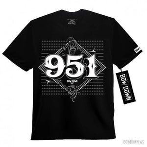 951 Diamond Area Code