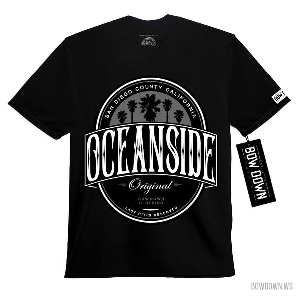 Oceanside Seal 2