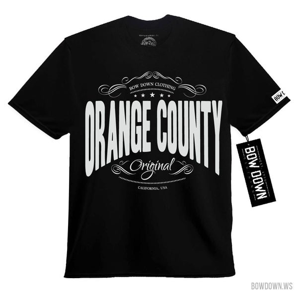 Orange County Stamp