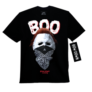 Boo #7 Halloween Special