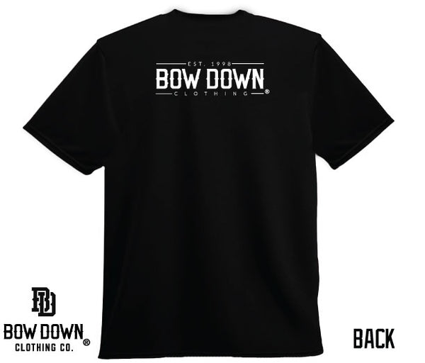 Bow Down W Hand Elite Collection1C