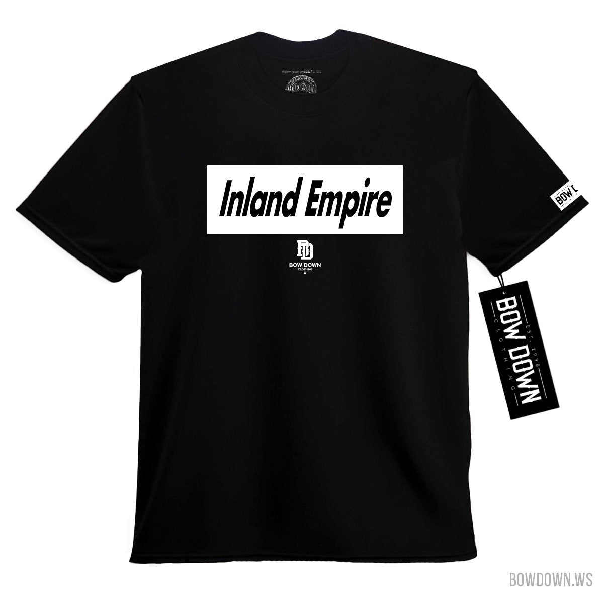 Inland Empire Box