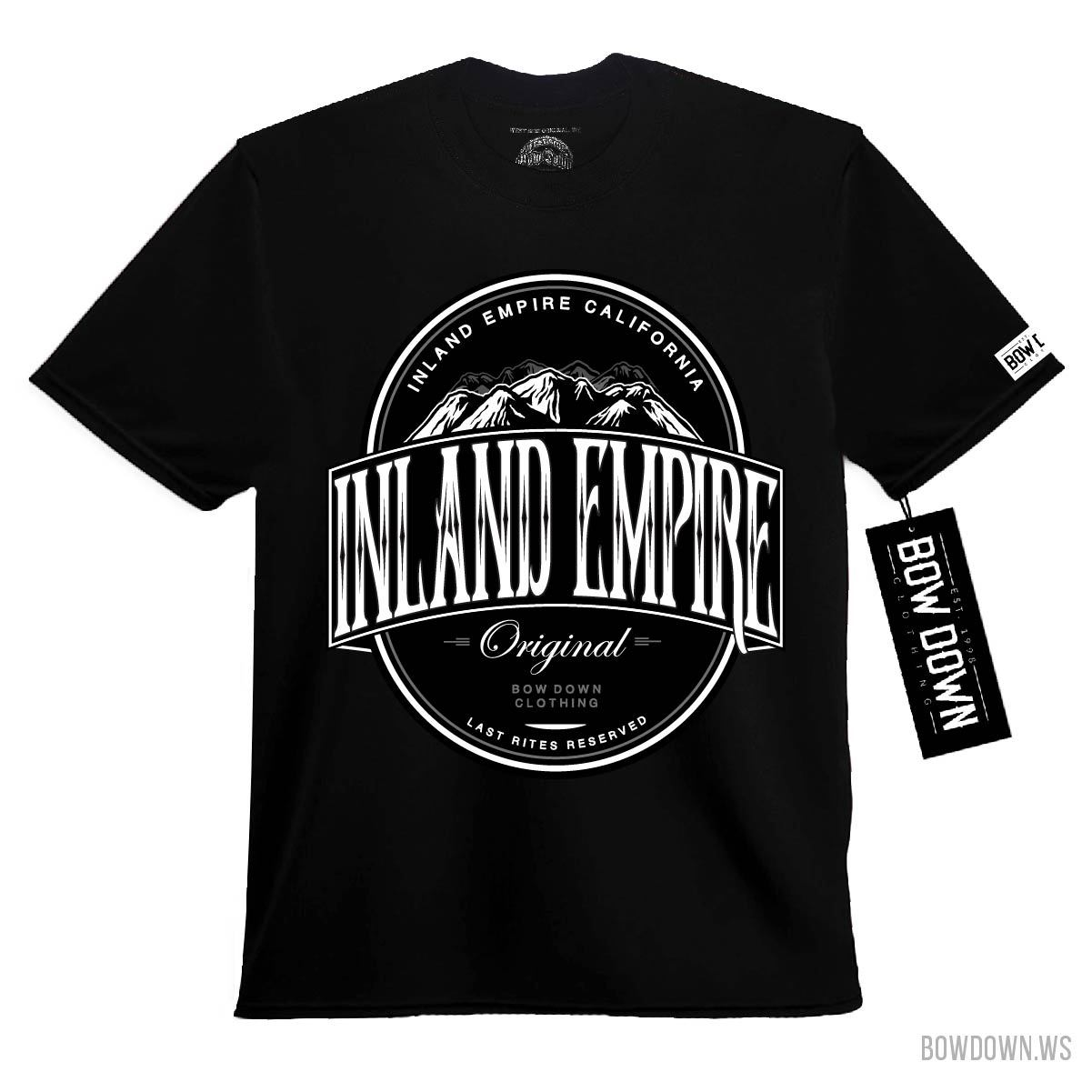 Inland Empire Seal 2