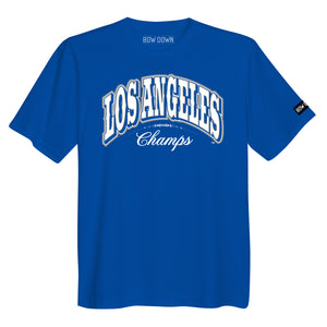 Los Angeles 2020 Champs Royal