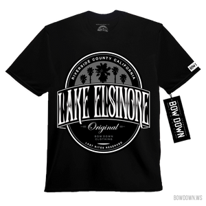 Lake Elsinore Seal