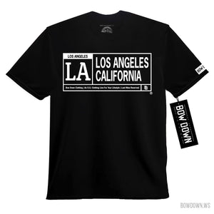 Los Angeles Restricted