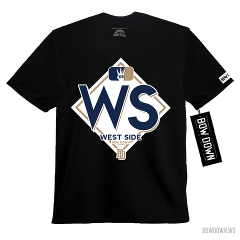 West Side Baseball Diamond