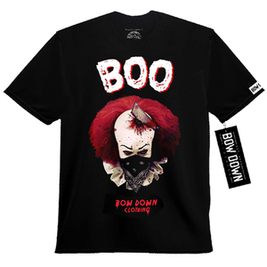 Boo #2 Halloween Special