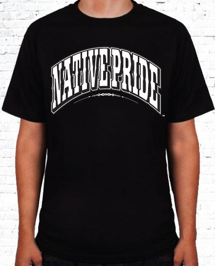 Native Pride 2