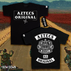 Aztecs Original