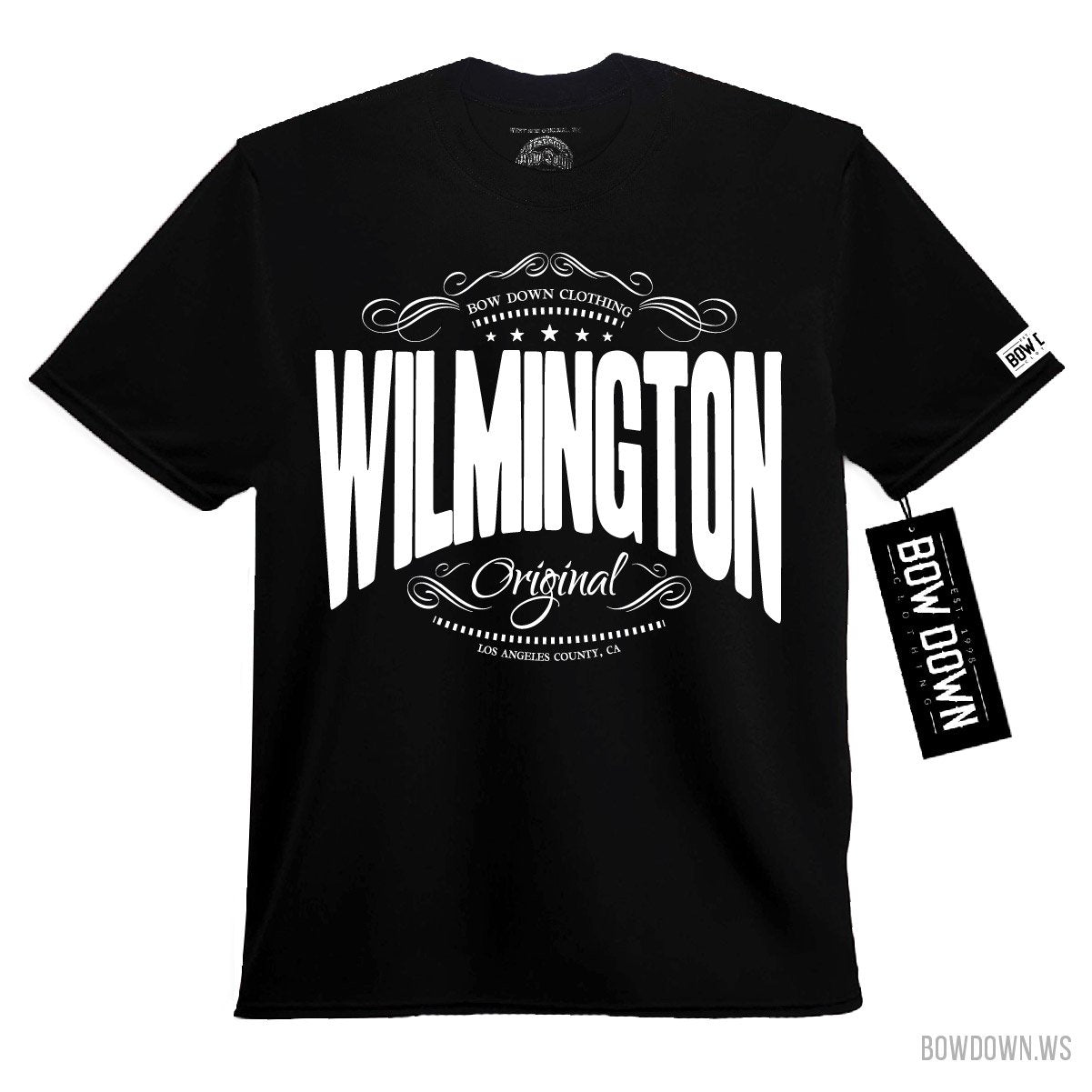 Wilmington Stamp