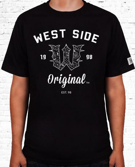 West Side Bandana