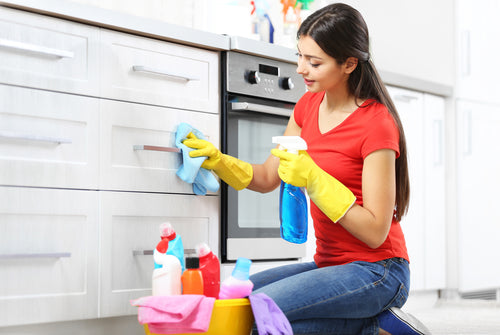 House Cleaning Service $70/HR