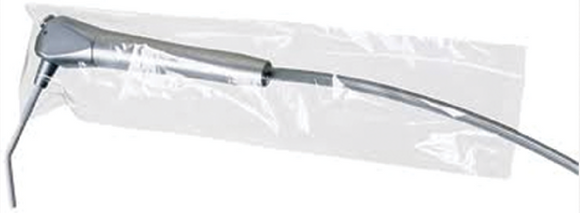 Syringe Barriers (Box of 500)