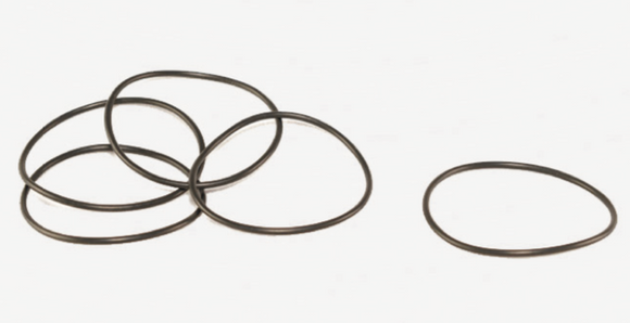 Vacuum Canister Lid O-Rings