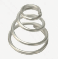 Universal Conical Springs (Pack of 10)